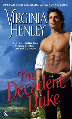 Decadent Duke book