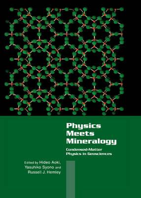 Physics Meets Mineralogy book