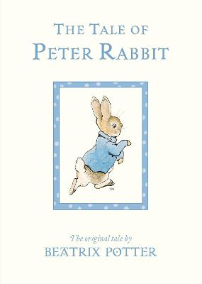 The Tale of Peter Rabbit Board Book book