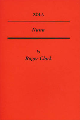 Zola by Roger Clark