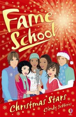 Christmas Stars book