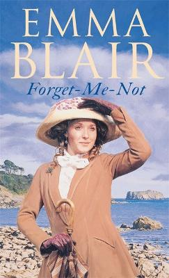 Forget-Me-Not book