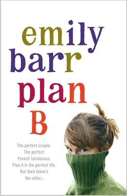Plan B book