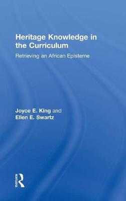 Heritage Knowledge in the Curriculum book
