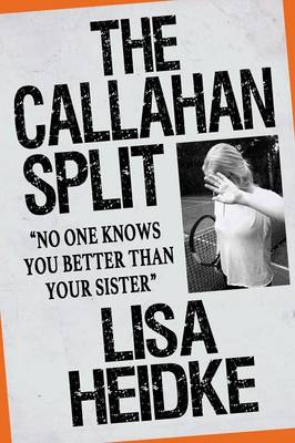 Callahan Split by Lisa Heidke