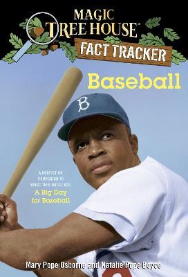 Baseball by Mary Pope Osborne