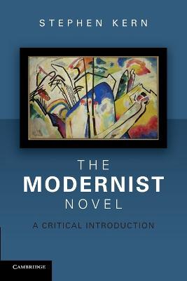 Modernist Novel book