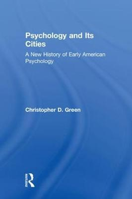 Psychology and Its Cities book