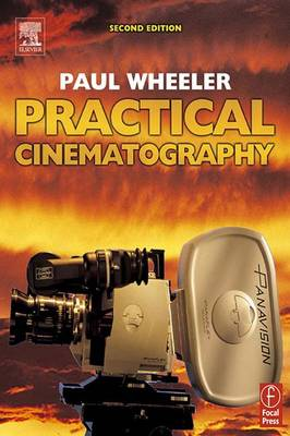 Practical Cinematography book