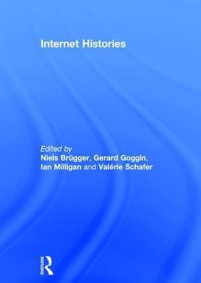 Internet Histories book
