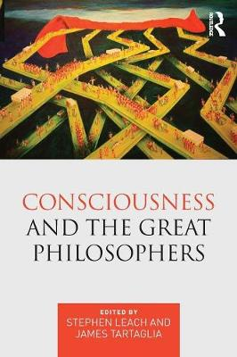 Consciousness and the Great Philosophers book