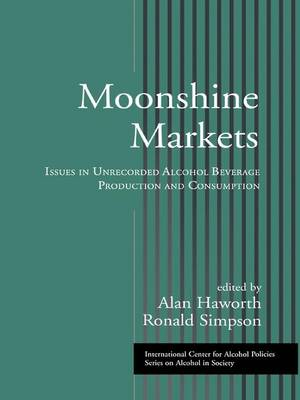 Moonshine Markets by Alan Haworth