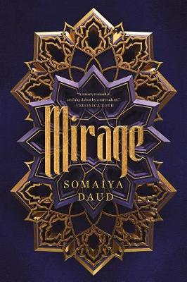 Mirage book