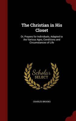 Christian in His Closet book