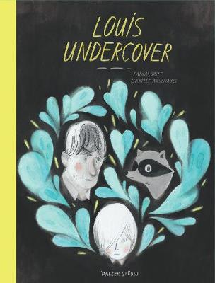 Louis Undercover book