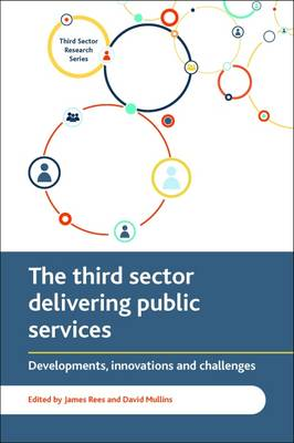 third sector delivering public services book