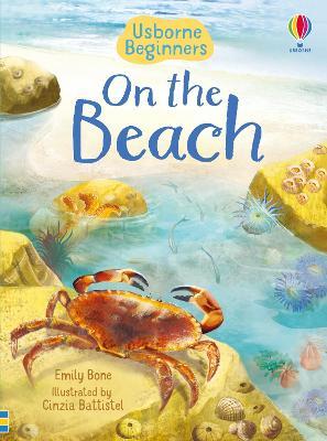 On the Beach book