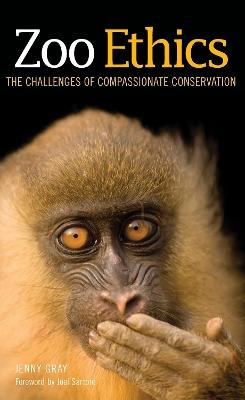 Zoo Ethics book