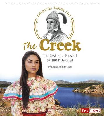 The Creek by Danielle Smith-Llera