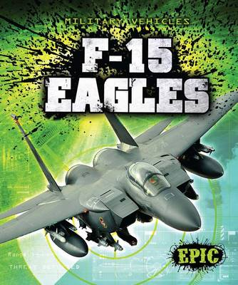 F-15 Eagles by Denny Von Finn