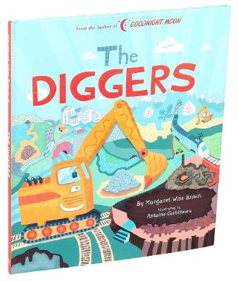 Diggers by Margaret Wise Brown