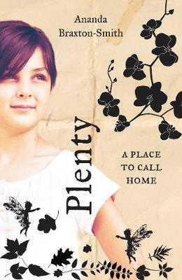 Plenty by Ananda Braxton-Smith