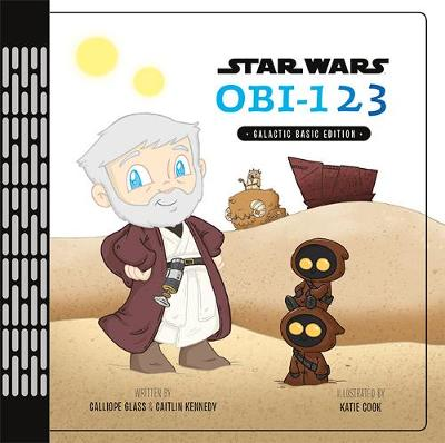 Obi-123 by Star Wars