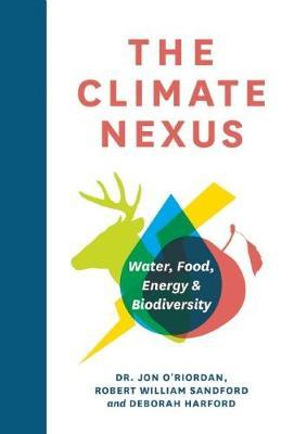 Climate Nexus book