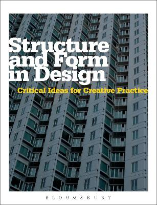 Structure and Form in Design by Michael Hann