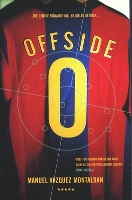 Offside by Manuel Vazquez Montalban