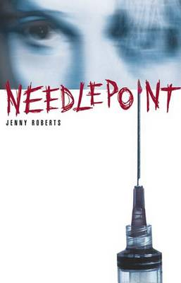 Needle Point by Jenny Roberts