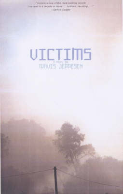 Victims by Travis Jeppesen