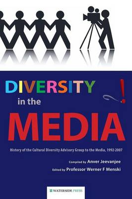 Diversity in the Media by Anver Jeevanjee