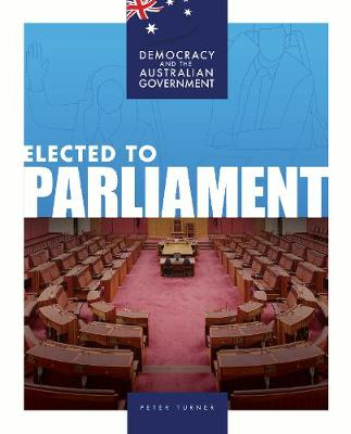 Elected to Parliament book