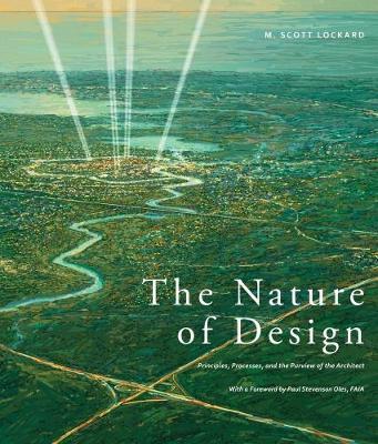 Nature of Design book