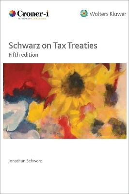 Schwarz on Tax Treaties by Jonathan Schwarz