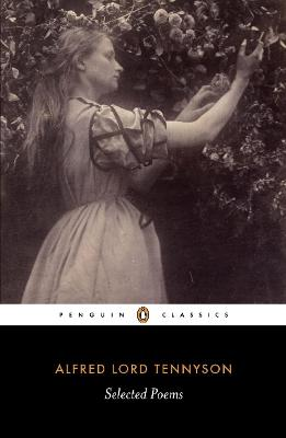 Selected Poems: Tennyson book