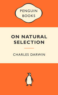 On Natural Selection book