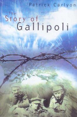The Gallipoli Story book