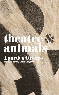 Theatre and Animals book