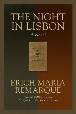 Night In Lisbon book