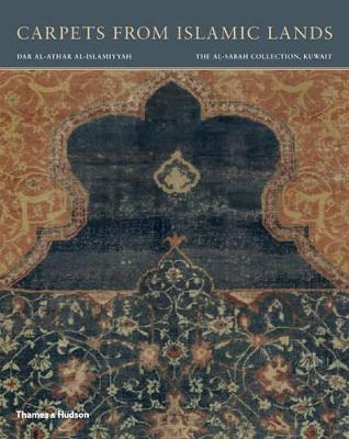 Carpets from Islamic Lands book