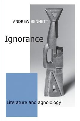 Ignorance book