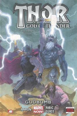Thor: God of Thunder by Jason Aaron
