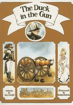 The Duck in the Gun (Guider USA) by Joy Cowley