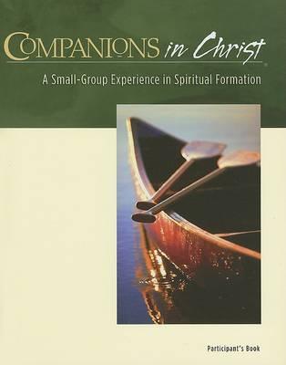 Companions in Christ by Gerrit Scott Dawson
