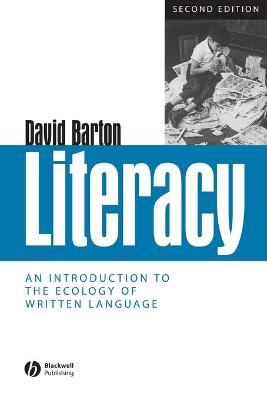 Literacy by David Barton