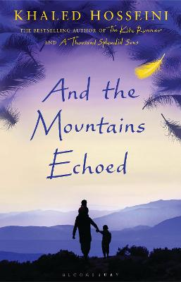 And the Mountains Echoed book