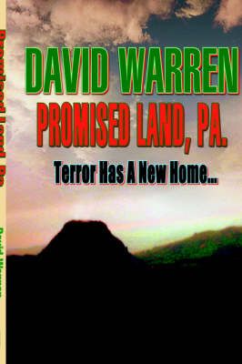 Promised Land, Pa by David Warren