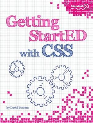 Getting StartED with CSS by David Powers